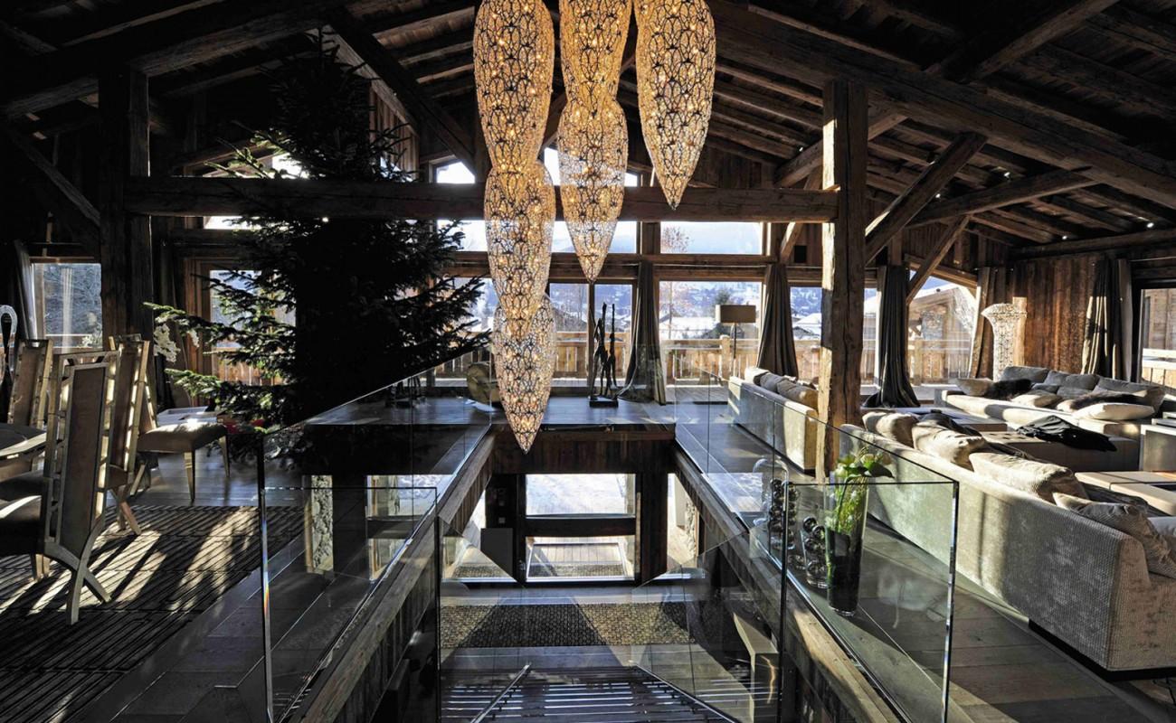 Baite rifugi e chalet di lusso tweedot blog for Design di cabine di lusso