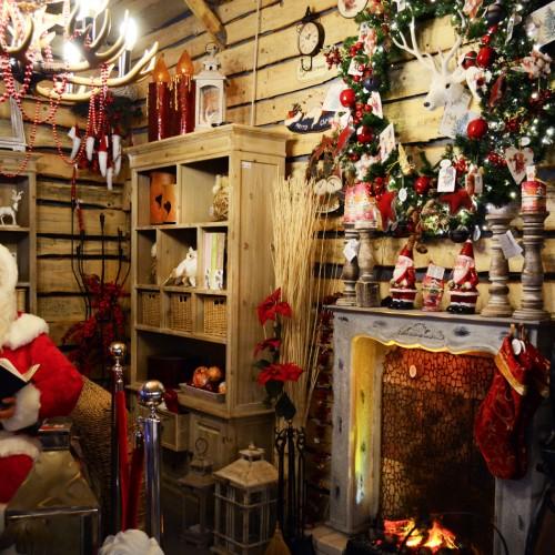 Tweedot blog - Addobbi di Natale a Treviso