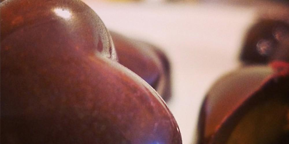 Tweedot blog - Cioccolatini Crudisti Lorena Loriato