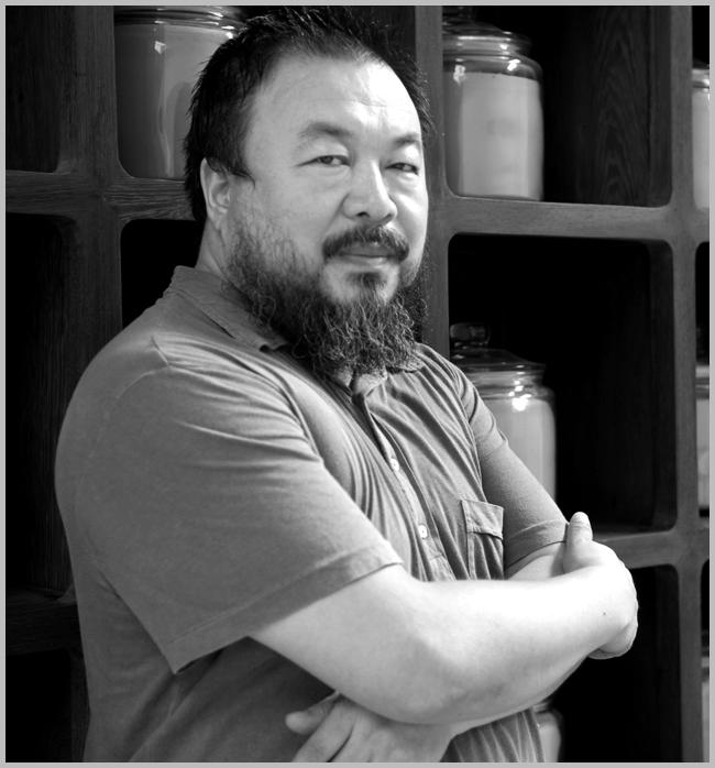 weiwei blog_Ai Weiwei in Italia fino al 16 febbraio - Tweedot blog