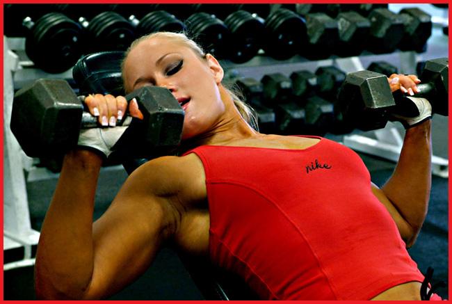 Tweedot blog magazine - coregasm orgasmo da fitness sollevamento pesi