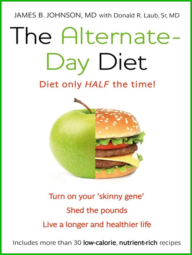 Tweedot blog magazine - dieta a giorni alternati