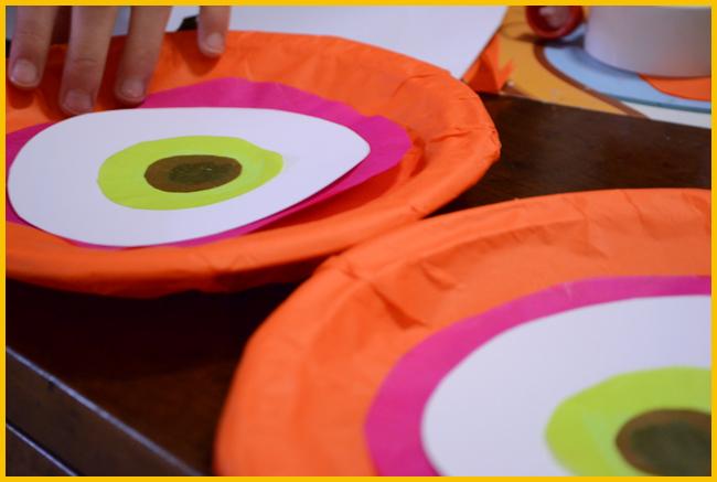 Tweedot blog magazine - pinata handmade