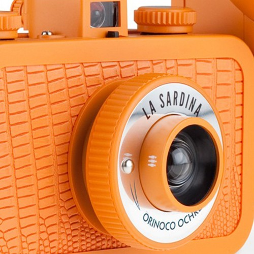 Tweedot blog - Lomography La Sardina