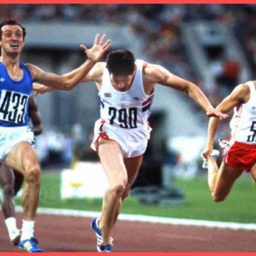 Tweedot blog magazine - Pietro Mennea foto sportive della storia