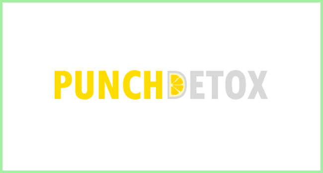 Tweedot blog magazine - detox punch succhi