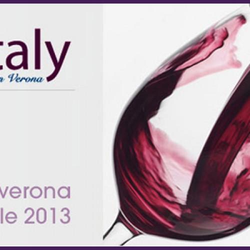 Tweedot Blog Magazine Vinitaly Veronafiere 2013
