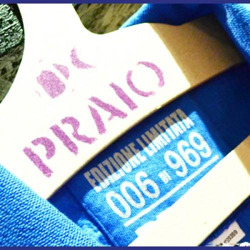 Tweedot blog magazine - Praio abbigliamento Made in Italy
