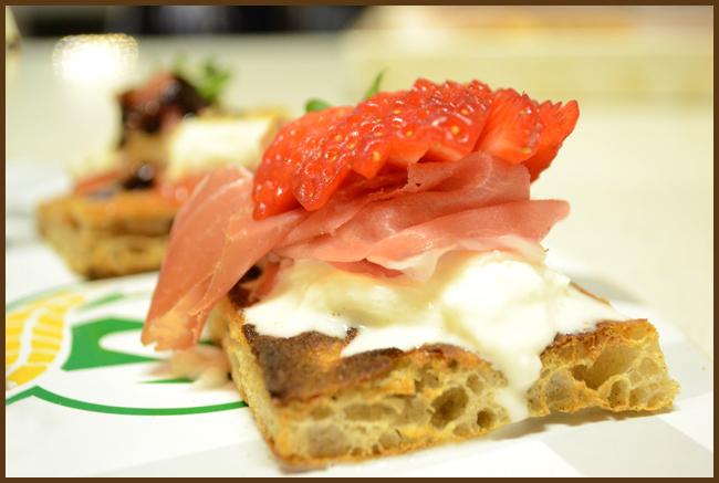 Tweedot blog magazine - pizza gourmet con frutta e verdura di stagione a San Donà di Piave Venezia