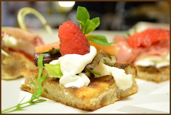 Tweedot blog magazine - pizza gourmet di alta qualità a Venezia