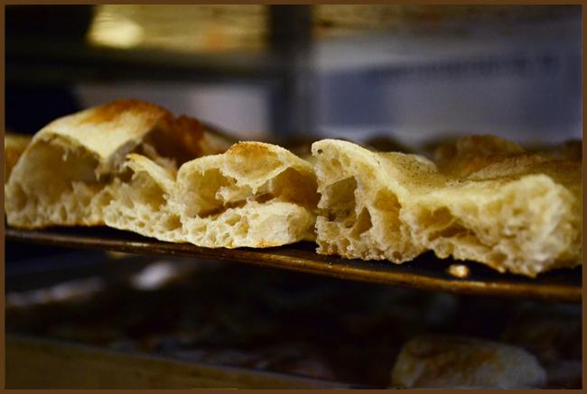 Tweedot blog magazine - pizza in pala alla romana Pizzeria Fantasy Venezia