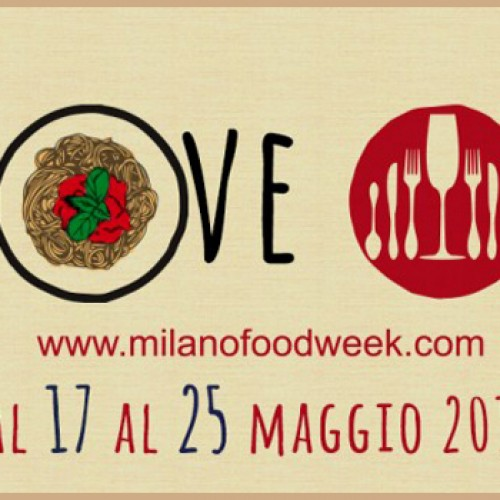 Tweedot blog magazine - I love food Week 2013