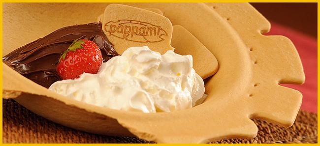 Tweedot blog magazine - Pappami Italia bread dish