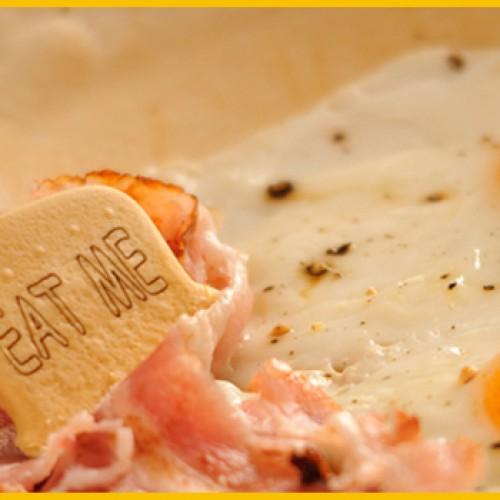 Tweedot blog magazine - Pappami il piatto da mangiare