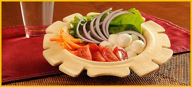Tweedot blog magazine - Pappami piatto da mangiare Made in Italy