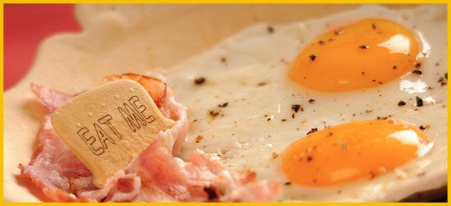 Tweedot blog magazine - Pappami piatto da mangiare