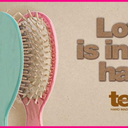 Tweedot blog magazine - Tek cura dei capelli
