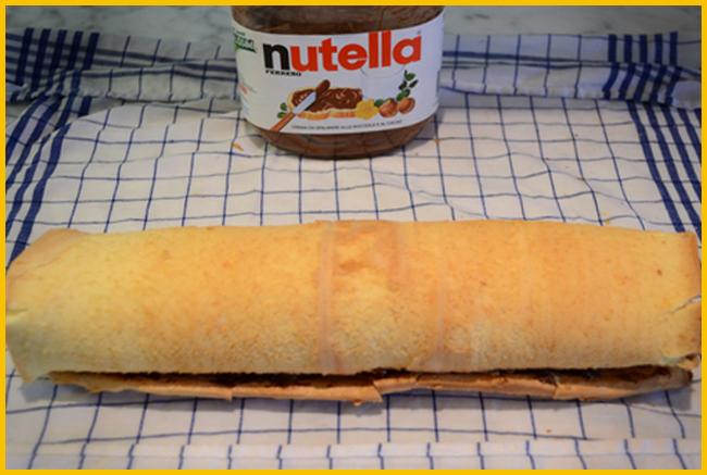 Tweedot blog magazine come fare in casa il roll alla nutella tweedot blog - Fare il cappotto interno alla casa ...