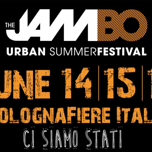 The JamBO Festival 2013