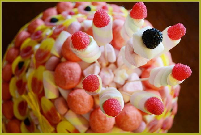 Tweedot blog magazine - sorpresa per una festa di bambini