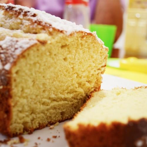 Tweedot blog magazine - Plum Cake alla Ricotta