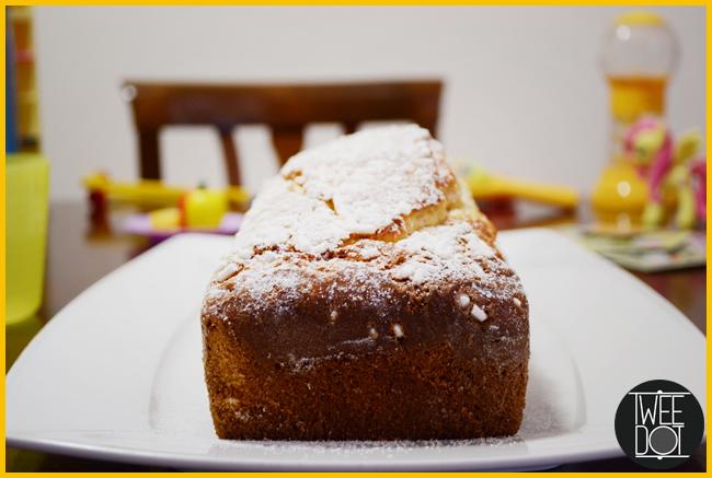 Tweedot blog magazine - come fare un plumcake per bambini