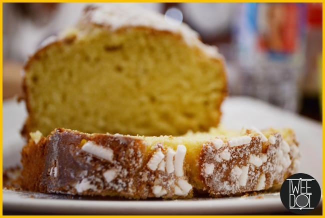 Tweedot blog magazine - dolci da credenza plumcake