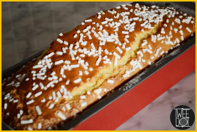 Tweedot blog magazine - ricetta veloce per un dolce da colazione