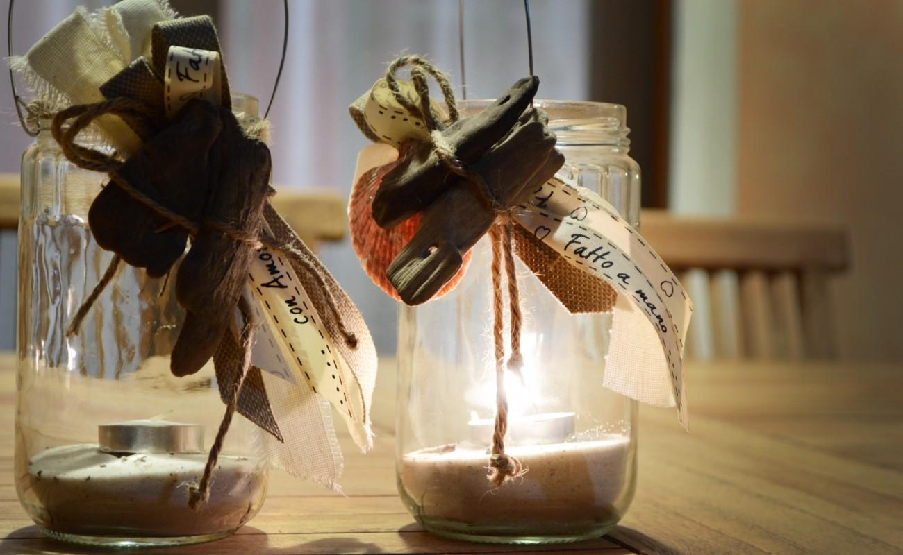 Lanterne Da Giardino Fai Da Te : Come creare una lanterna fai da te tweedot magazine