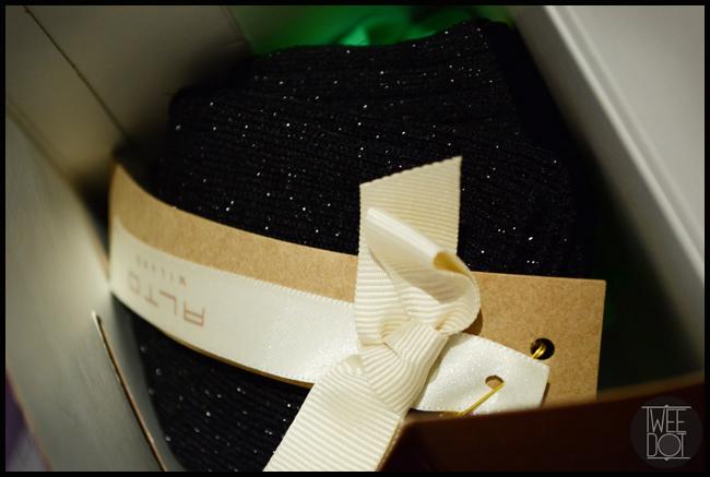 Tweedot blog magazine - Alto Milano fashion socks made in italy