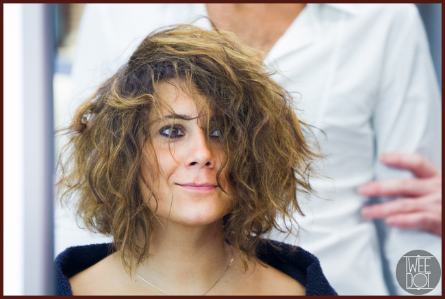 Tweedot blog magazine - Nashi olio di argan per capelli ricci
