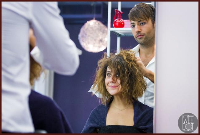 Tweedot blog magazine - Stefano Hair Stylist Jesolo parrucchiere rivenditore Nashi argan