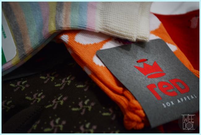 Tweedot blog magazine - calze e calzini Red Sox Appeal