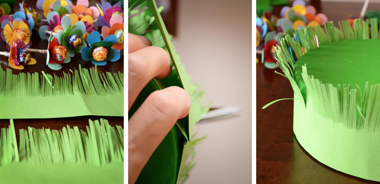 Tweedot blog magazine - fiori di Chupa Chups da regalare durante i compleanni
