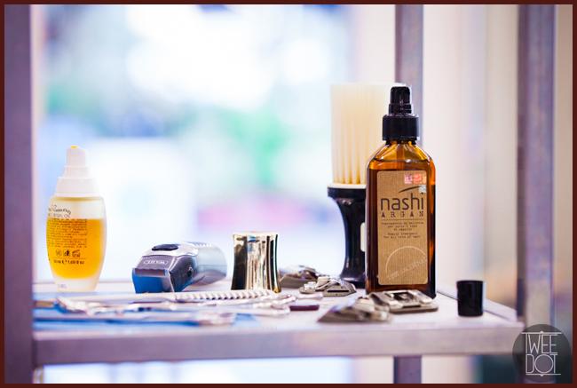Tweedot blog magazine - prodotti professionali con olio di argan Nashi Argan Italia