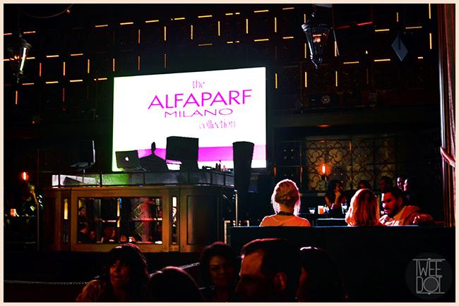 Tweedot blog magazine - Alfaparf Milano presenta Semi di Lino a Los Angeles