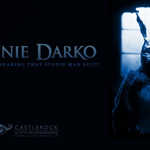 Tweedot blog magazine - Donnie Darko
