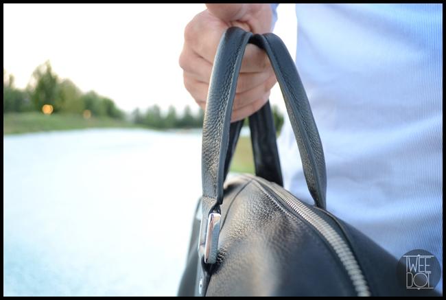 Tweedot blog magazine - DuDu bags handbag uomo