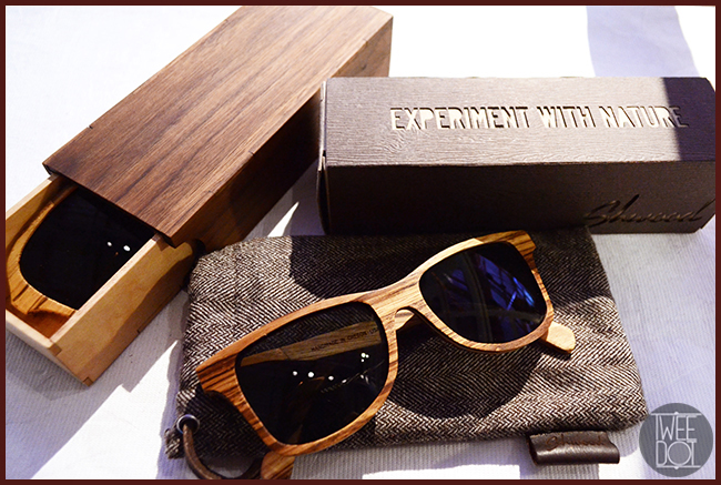 Tweedot blog magazine - Shwood eyewear fall winter collection 2014