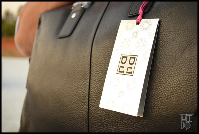 Tweedot blog magazine - cartella in pelle da uomo DuDu Bags