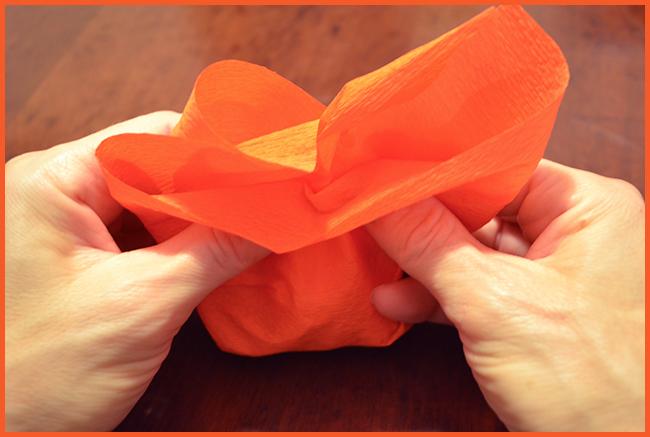 Tweedot blog magazine - come fare sacchetti di caramelle per halloween