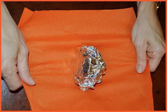 Tweedot blog magazine - halloween idee per sacchetti di caramelle per bambini