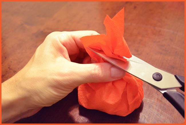 Halloween idee per fare dolcetto o scherzetto tweedot for Sacchetti di carta fai da te
