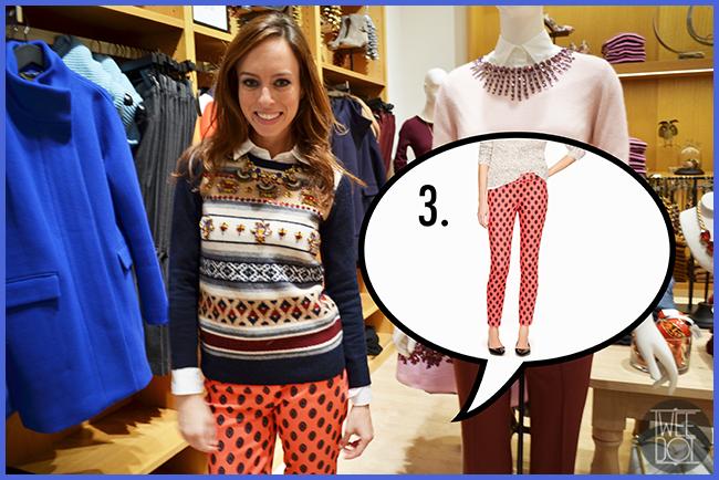 Tweedot blog magazine - shopping online JCrew marchio americano - fashion blogger Los Angeles Sydne Summer