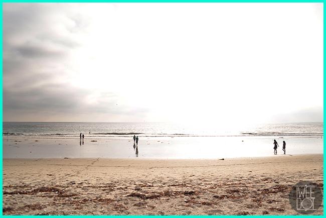 Tweedot blog magazine - spiagge della California Zuma beach a Malibu
