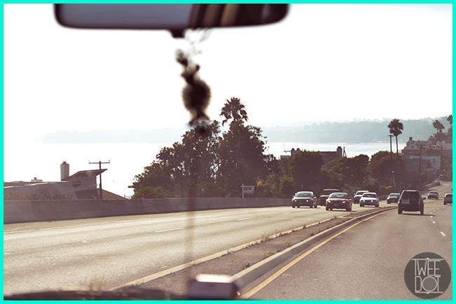 Tweedot blog magazine - viaggio a Malibu California