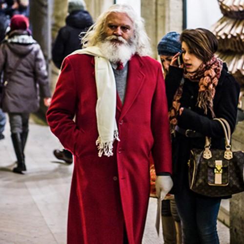 Babbo Natale - TWEEDOT