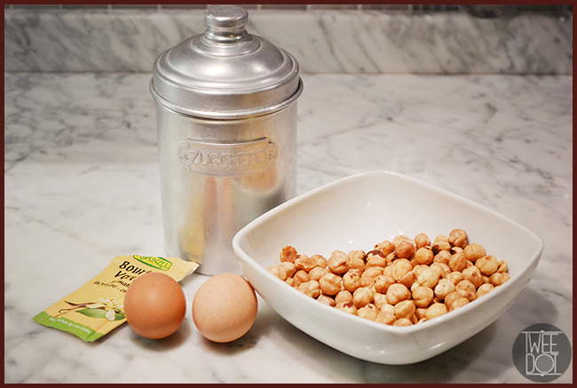 Tweedot blog magazine - ingredienti ricetta biscotti meringhe brutti ma boni