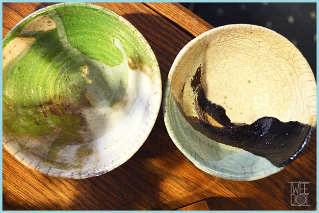 Tweedot blog magazine - lavori creativi in ceramica dallo stile giapponese di Roberta Penzo per arredare
