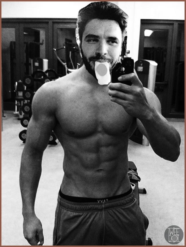 Tweedot blog magazine - Alessio Cadamuro rubrica di fotografia - selfie photoshop